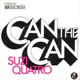 Can the Can - Suzi Quatro