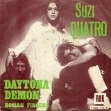 Daytona Demon - Suzi Quatro