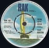 Devil Gate Drive - Suzi Quatro