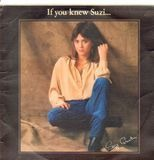 If You Knew Suzi... - Suzi Quatro