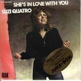 She's In Love With You - Space Cadets - Suzi Quatro