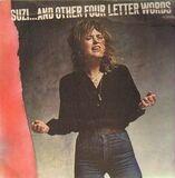 Suzi... And Other Four Letter Words - Suzi Quatro