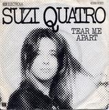 Tear Me Apart - Suzi Quatro