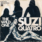 The Wild One - Suzi Quatro