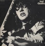 Your Mamma Won't Like Me - Suzi Quatro