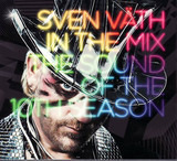 In The Mix - The Sound Of The 10th Season - Sven Väth