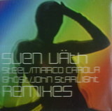 Steel / Ghost (Remixes) - Sven Väth