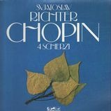 4 Scherzi - Sviatoslav Richter , Frédéric Chopin