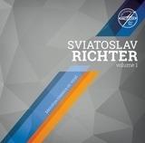 Sviatoslav Richter Vol.1 - Sviatoslav Richter