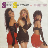 Sincerely Yours - Sweet Sensation with Romeo J. D.