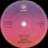Mail Train - Sweet Sensation