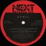 Falling In Love - Sybil