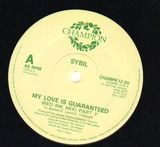 My Love Is Guaranteed Remix - Sybil