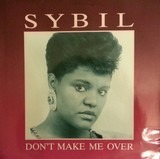 Don't make me over - Sybil