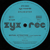 Mutual Attraction - Sylvester