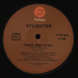 Over And Over - Sylvester