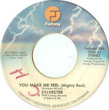 You Make Me Feel (Mighty Real) - Sylvester