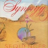 Sequencer - Synergy