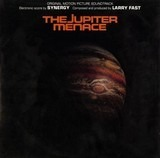 The Jupiter Menace (Original Motion Picture Soundtrack) - Synergy