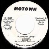 Harmour Love - Syreeta