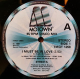I Must Be In Love - Syreeta