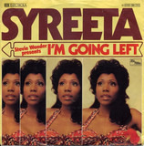 I'm Goin' Left - Syreeta