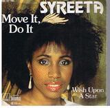 Move It, Do It - Syreeta