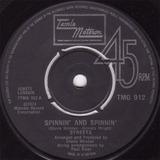 Spinnin' And Spinnin' - Syreeta