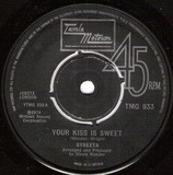 Your Kiss Is Sweet - Syreeta