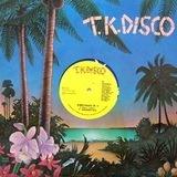 Disco Magic - T-Connection