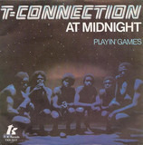 At Midnight - T-Connection