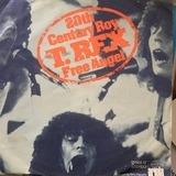 20th Century Boy / Free Angel - T. Rex