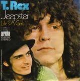 Jeepster - T. Rex