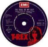 The Soul Of My Suit - T. Rex