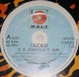 Jacko - T.C. Curtis & T. Jam