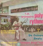 T.P. Orchestre Poly-Rythmo