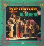 Pop History Vol. 27 - T. Rex