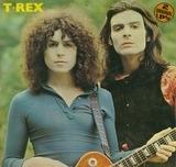 T. Rex / Bolan Boogie - T. Rex