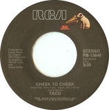 Cheek To Cheek / After Eight - Taco