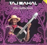 The Collection - Taj Mahal
