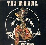Mo' Roots - Taj Mahal