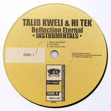 Reflection Eternal (Instrumentals) - Talib Kweli & Hi-Tek