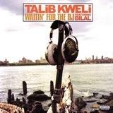 Waitin' For The DJ / Guerilla Monsoon Rap - Talib Kweli