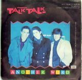 Another Word - Talk Talk