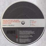 Party People - Tam & Jay Feat. Orlando Johnson vs. The Pieterelcina Gospel Choir