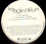 imagination - Tamia