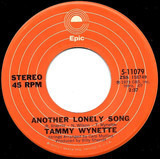 Another Lonely Song - Tammy Wynette