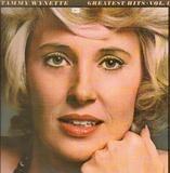 Greatest Hits Vol. 4 - Tammy Wynette