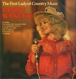 The First Lady Of Country - Tammy Wynette