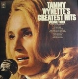 Tammy Wynette's Greatest Hits Volume Three - Tammy Wynette